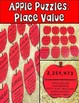 Back to School 4th Grade Math Puzzles