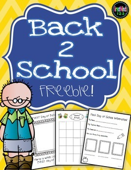 Back to School - Free Download