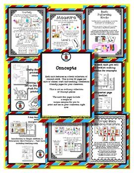 Back to School Freebie #25 -  More Mazes - Preschool by Narcissa