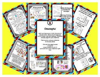 Back to School Freebie #40 -  Dough Word Strips E - Preschool by Narcissa