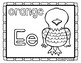 Back to School Freebie #70-  Eagle Color Pages - Preschool by Narcissa