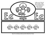 Back to School Freebie #73 -  Fun Crown / Hat - Eagle - Pr