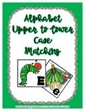 A to Z Butterfly Match - Preschool by Narcissa