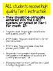 Back-to-School Freebie:  Comprehensive RTI Guide for Math --Grades 2-5