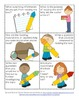 Back to School Freebie ~ Nonfiction Task Cards for Parents!