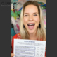 Back to School Freebie Vocal Health Bookmarks