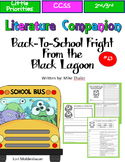 Back-to-School Fright #13 from the Black Lagoon