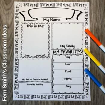 Back To School Coloring Pages - 68 Pages Of Back to School Coloring Fun