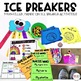 Back to School Fun (Ice Breakers, Team Building & Craftivities)