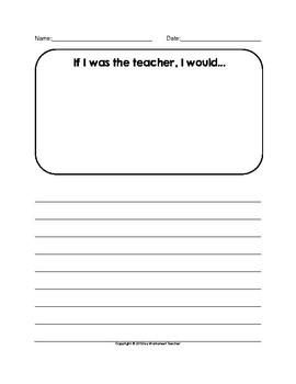 Back to School Fun Worksheet Pack (K-2)