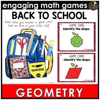 Back to School Geometry