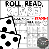 Back to School Get to Know You Activity and Game: Reading