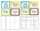 Back to School Get to Know You Task Cards - Canadian and US Versions