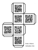 Back to School Getting to Know You Questions (QR Codes)