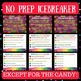 Back to School Skittle Game {Icebreaker}