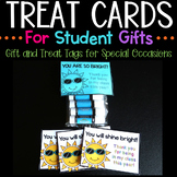 Back-to-School Gift Tags and Cards