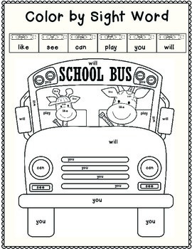 Back To School Coloring Pages For First Grade Cool Back To School Giraffe Colorsight Wordcindy Lou's 1St .