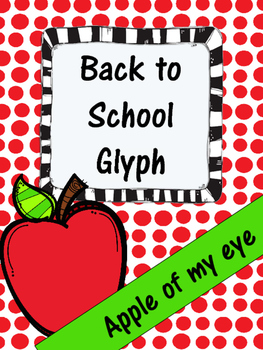 Back to School Glyph