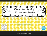 Back to School:  Glyph and Graphs