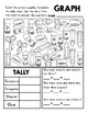 Back to School Graphing Freebie