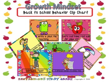 10 Ways To Instill A Growth Mindset In Students Prodigy >> Growth Mindset Clip Chart Bobi Karikaturize Com