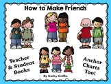 Back to School How to Make Friends