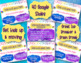 Back to School Ice Breaker Game-NO PREP! Vote with Your Feet Digital Fun