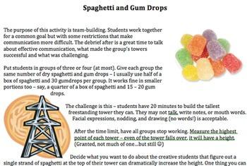 Back to School Ice Breakers; Writing Prompts,Partner Interviews,Group Activities
