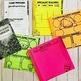 Back to School Information Flip Book