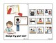 Back to School Interactive Book