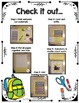 Back to School Interactive Ice Breaker for Grades 3-8 FREEBIE