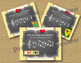 Back to School! Interactive Melodic/Solfa Game - 5-ITEM BUNDLE (Kodaly)