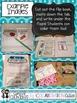 Back to School Interactive Notebook Activities and Flip Bo