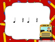 Back to School - Interactive Reading Practice Game {ta rest}