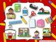 Back to School - Interactive Reading Practice Game {tika ti}
