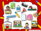 Back to School - Interactive Reading Practice Game {tom ti}