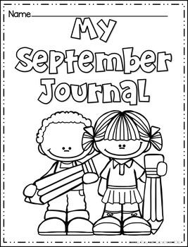 Journal Cover - Freebie