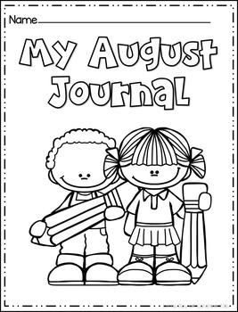 Journal Cover (Freebie)
