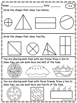 Back to School: 2nd Grade Math BUNDLE Common Core Printables & Centers
