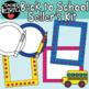 Back to School Kids Clipart Seller's Kit