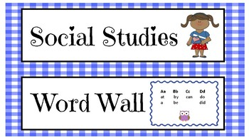 Back to School Labels #3