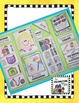 Back to School Lapbook - First Grade