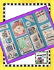 Back to School Lapbook - Kindergarten