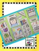 Back to School Lapbook - Second Grade