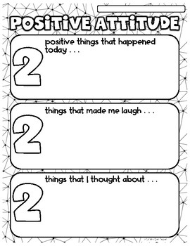 Back to School Leadership & Growth Mindset Coloring Activity Pages