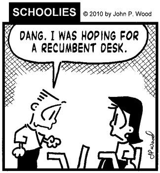 Back to School Learning Laffs