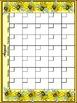 Bee Teacher Binder: Bee Theme Lesson Planner, Grade Book , Classroom Kit - Color