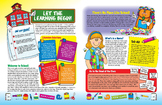 Back to School Let the Learning Begin Activities Grades 1-3