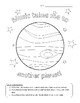 "Back to School Listening Glyphs FREEBIE - ""The Planets"" by Gustav Holst"