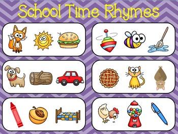 Back to School Literacy & Math Activities for ActivInspire